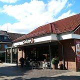 Café Sachaus in Lübeck