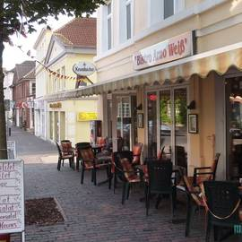 Wolly's Grill Room in Eutin