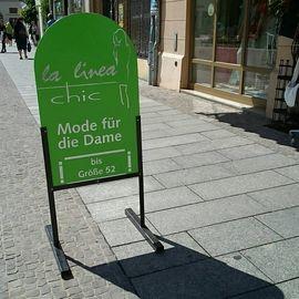La Linea Chic in Lutherstadt Wittenberg