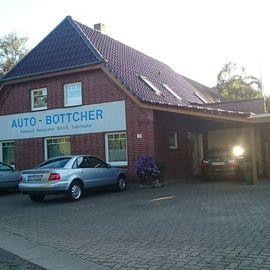 Auto-Böttcher in Gronenberg Gemeinde Scharbeutz