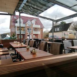 Café de Vani in Scharbeutz