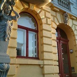 Burghard + Kollegen Rechtsanwälte und Fachanwälte in Lübeck