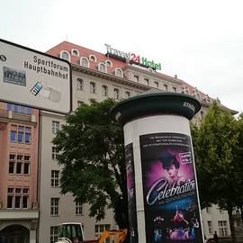 Travel24 Hotel Leipzig-City in Leipzig