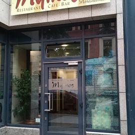 Restaurant MYTHOS Leipzig in Leipzig