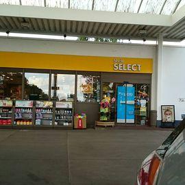 Bild zu Shell Station Klinke GmbH in Falkensee