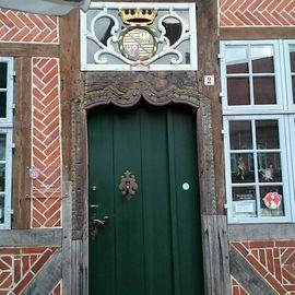 Bild zu Eulenspiegelmuseum in Mölln in Lauenburg