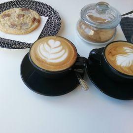 Bild zu Kaffee Goldbart in Bad Schwartau