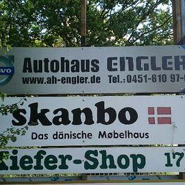 Skanbo Lübeck bilder und fotos zu skanbo living gmbh in lübeck im
