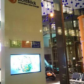 LichtBlick- die Zukunft der Energie GmbH & Co. KG in Hamburg