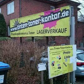 Bild zu Tinten und Toner Kartuschen-Handel in Lübeck