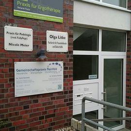 Bild zu Praxis für Ergotherapie Nicole Dohrmann in Reinfeld in Holstein