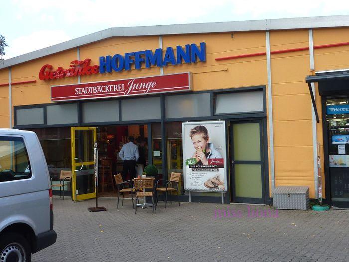 Getränke Hoffmann GmbH - 1 Foto - Lübeck Sankt Jürgen - Kronsforder ...