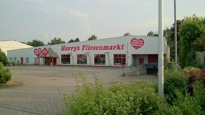 Fliesen harry  Harrys Fliesenmarkt - 1 Bewertung - Lübeck Buntekuh ...