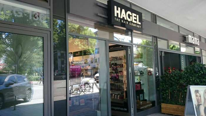 hagel the hair company friseursalon in hamburg rotherbaum. Black Bedroom Furniture Sets. Home Design Ideas