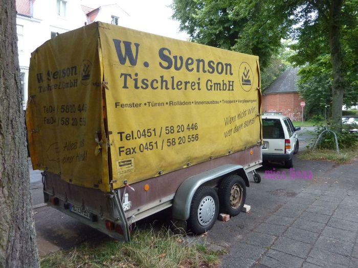 Tischlerei Lübeck tischlerei w svenson gmbh 1 foto lübeck moisling kruppstr golocal