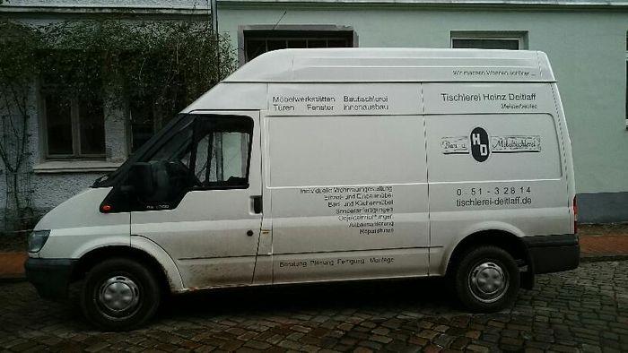 Tischlerei Lübeck bilder und fotos zu deitlaff heinz tischlerei in lübeck an der hülshorst