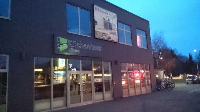 Kuchenhaus Lubeck Gmbh Co Kg 1 Foto Lubeck Sankt Jurgen
