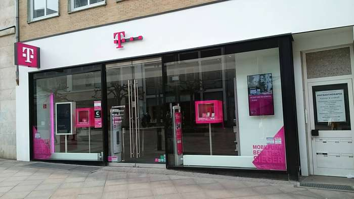 Telekom Shop Lübeck