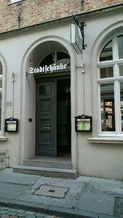 Stadtschänke Frank Kielreiter - 2 Fotos - Lübeck Innenstadt ...