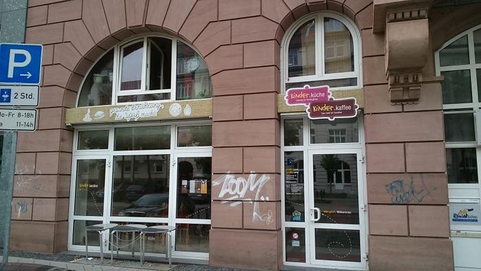 Kindercafekinderküche 4 Bewertungen Kassel West Goethestraße