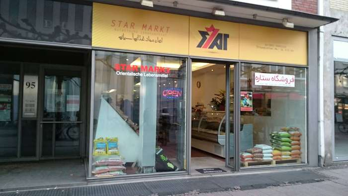 star markt 1 foto l beck innenstadt k nigstr golocal. Black Bedroom Furniture Sets. Home Design Ideas