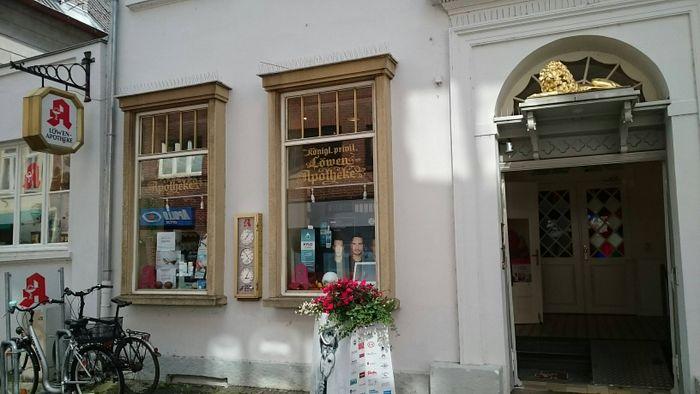 Telefonbuch Bad Oldesloe : l wen apotheke apotheken in bad oldesloe das telefonbuch ~ Watch28wear.com Haus und Dekorationen