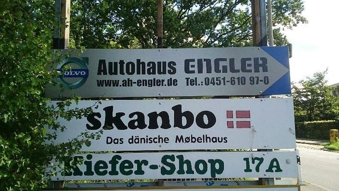 Skanbo Lübeck skanbo living gmbh in lübeck das örtliche