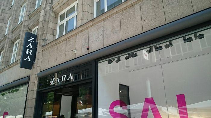 ZARA in Hamburg ⇒ in Das Örtliche 08def05a1a2