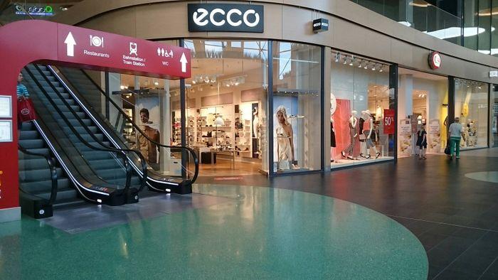 Ecco Store 1 Foto Lübeck Kücknitz Dänischburger