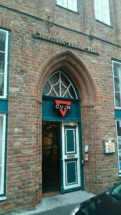 Cvjm Lübeck