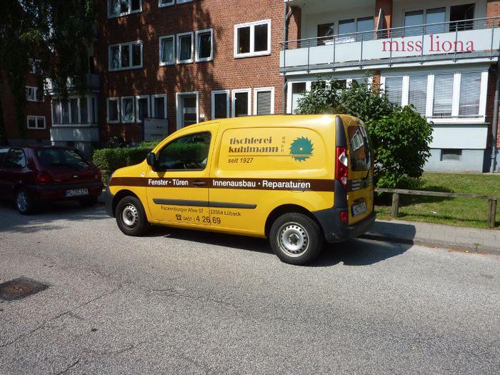 Tischlerei Lübeck tischlerei kuhlmann gmbh in lübeck gt gt im das telefonbuch finden