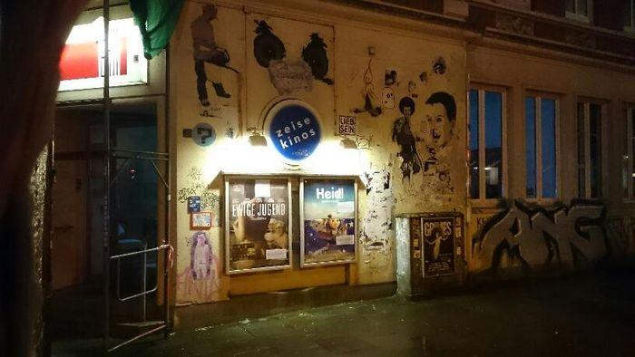 Zeise Kinos Hamburg 3 Bewertungen Hamburg Ottensen
