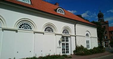Ostholstein-Museum in Eutin