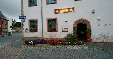 Bacchus-Keller in Taucha bei Leipzig