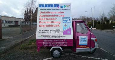 Birr Color GmbH in Ratekau