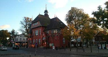 Stadtverwaltung Stadtbücherei in Burg auf Fehmarn Stadt Fehmarn