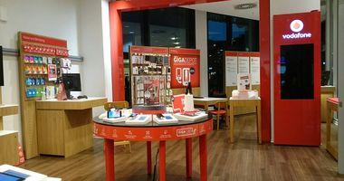 Vodafone Shop in Lübeck