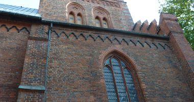 St. Aegidien in Lübeck