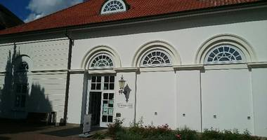 Ostholstein-Museum in Eutin