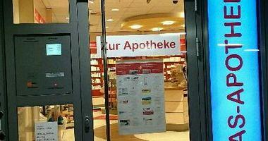 AS-Apotheke im Famila-Markt, Inh. Alexander Scholz in Eutin