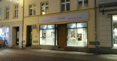 Salon Haar Friseur in Stralsund