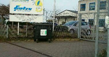 Jetex-Fortex Ltd. in Reinfeld in Holstein