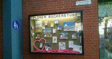 Schneider Klaus-Hinnerk Buchhandlung in Plön