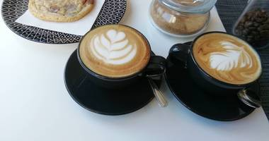 Kaffee Goldbart in Bad Schwartau