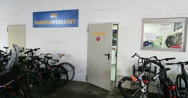 Die Fahrradwerkstatt in Lübeck
