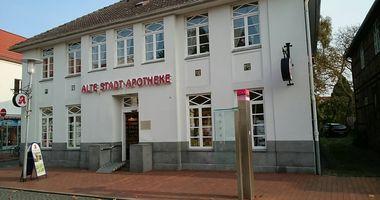 Alte Stadt-Apotheke in Neustadt in Holstein