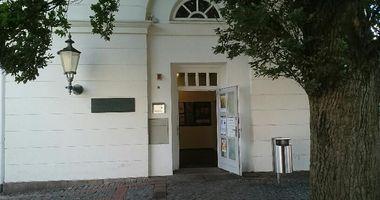 Kreisbibliothek Eutin in Eutin