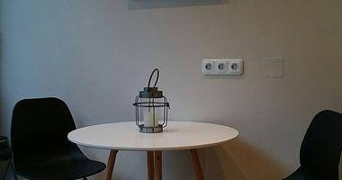 Café meu Amor in Lübeck