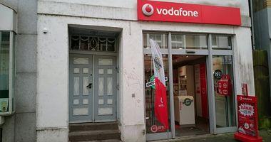 Vodafone Shop in Bad Oldesloe