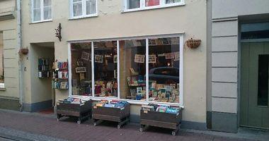 Franke Antiquariat in Lübeck